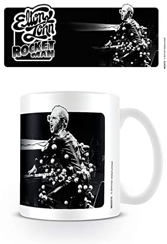 Black Sabbath 45th Anniversary Official Boxed Ceramic Mug