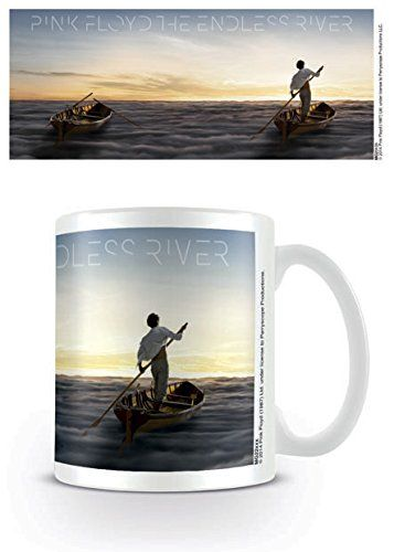 Pink Floyd Endless River Mug