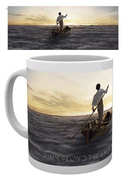 Pink Floyd Endless River Mug MG0187