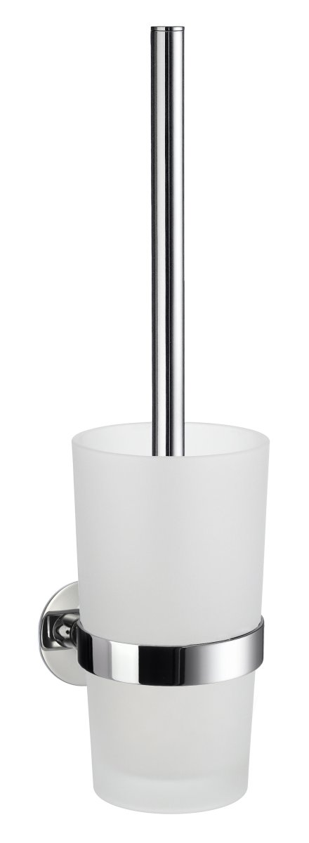 Smedbo Time wall Mounted Toilet Brush